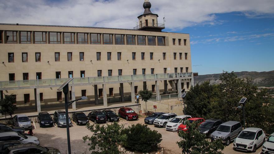 La Font Roja se cierra al público hasta que Alcoy deje de estar confinado