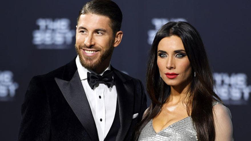 VÍDEO: La bonita sorpresa que Pilar Rubio le ha dado a Sergio Ramos en París