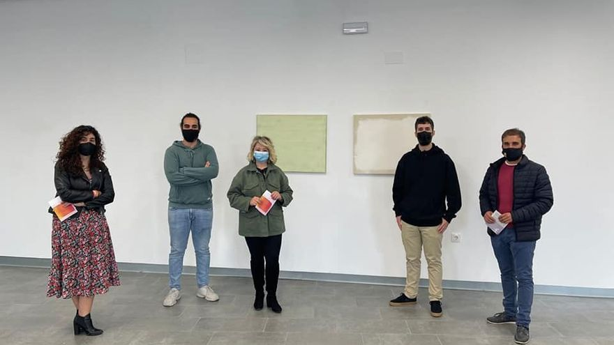Nueva exposición en Montánchez