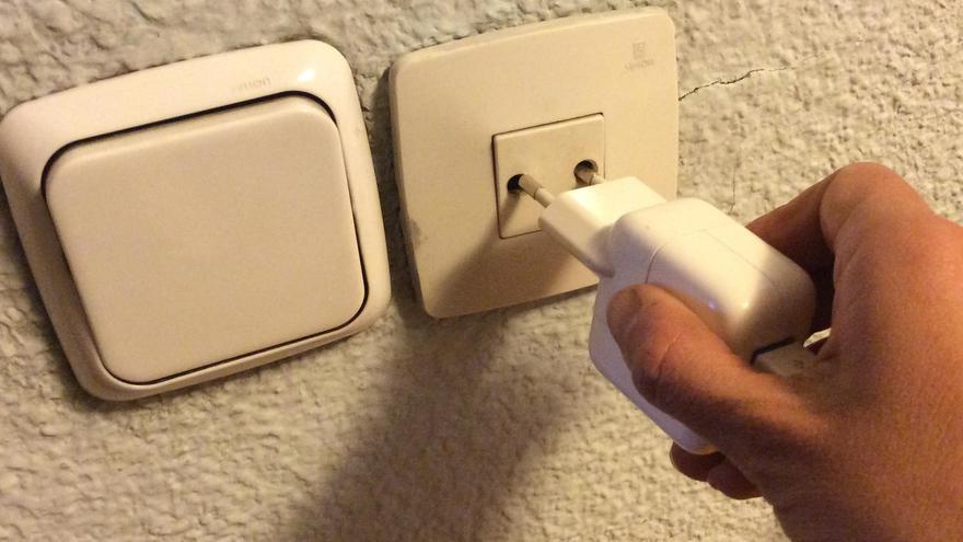 La electricidad encadena subidas y se acerca al máximo del año