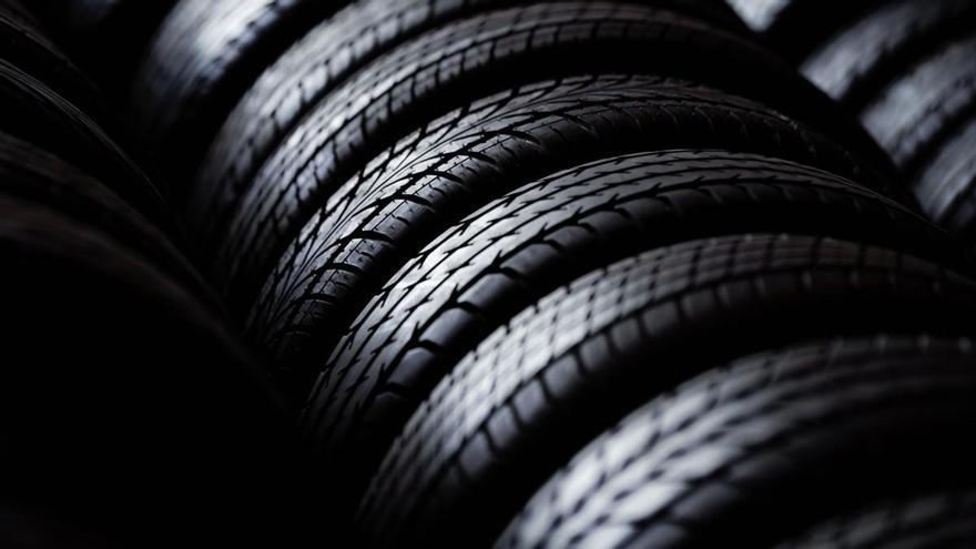 Estas son las mejores marcas de neumáticos para el coche