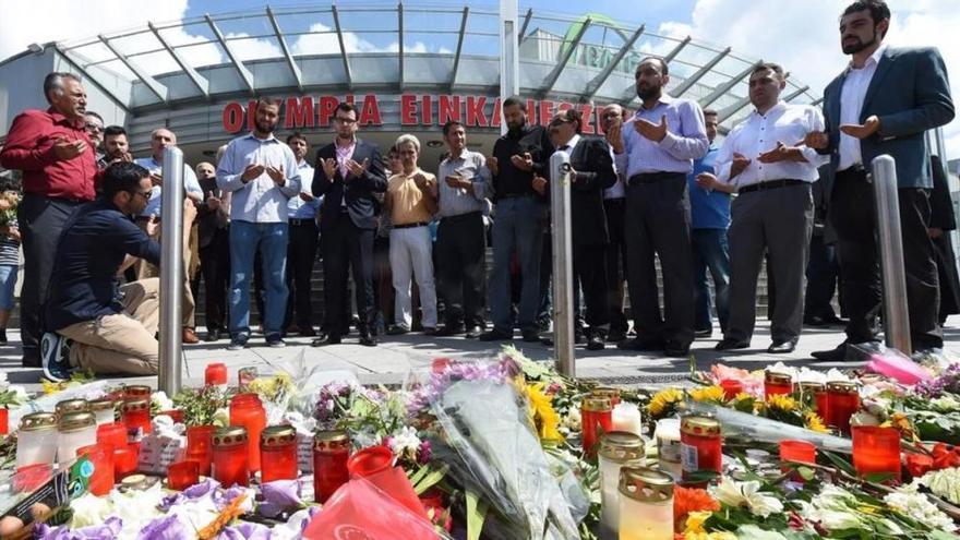 Alemania aparca los puntos más polémicos de la ley antiterrorista