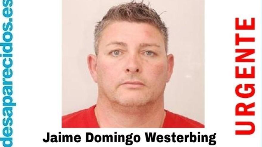 Buscan a un hombre de 43 años desaparecido en Palma