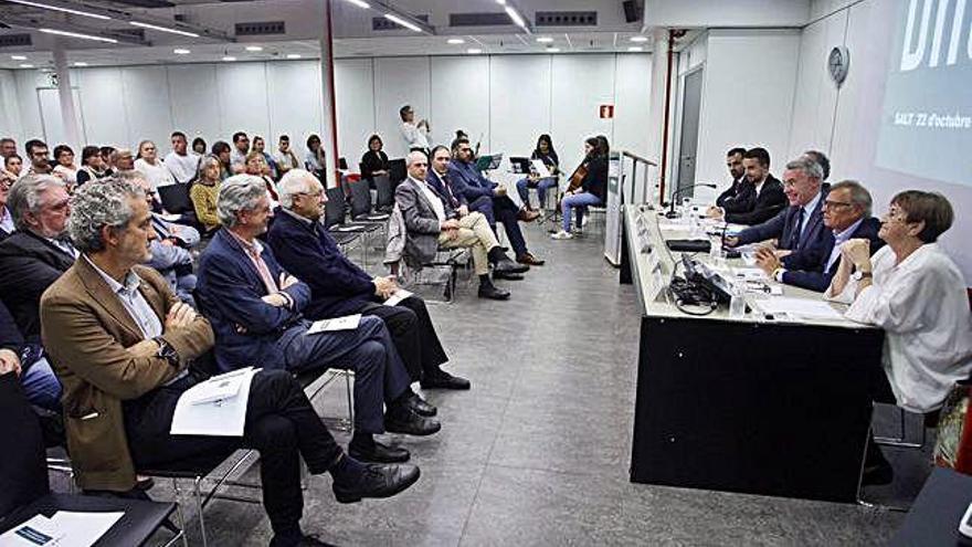 La UNED obre el curs amb una ponència de Dolors Bramon