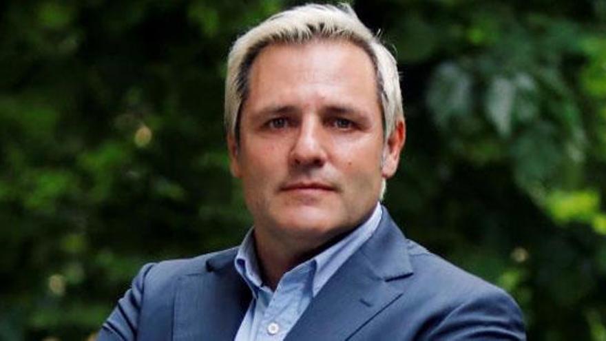 Cañizares denuncia que el Valencia veta su proyecto contra el cáncer infantil
