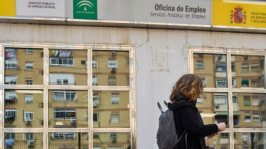 Málaga recupera casi 40.000 empleos en el segundo trimestre de 2021