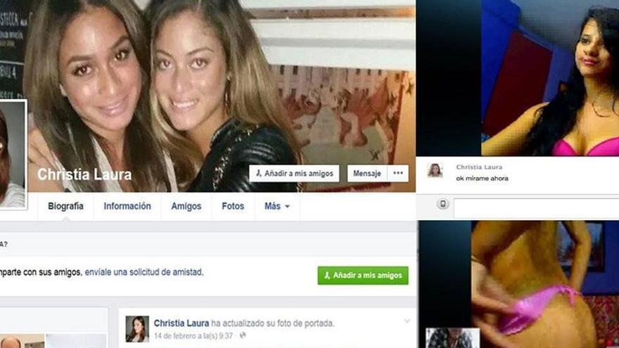 El chantaje sexual al entrenador del Málaga se organizó desde Marruecos