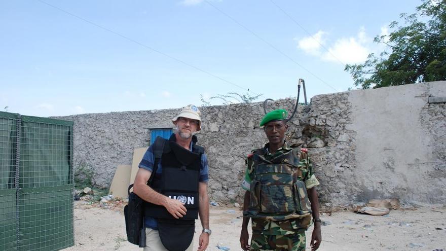 De Sant Hilari a Mali en missió de pau