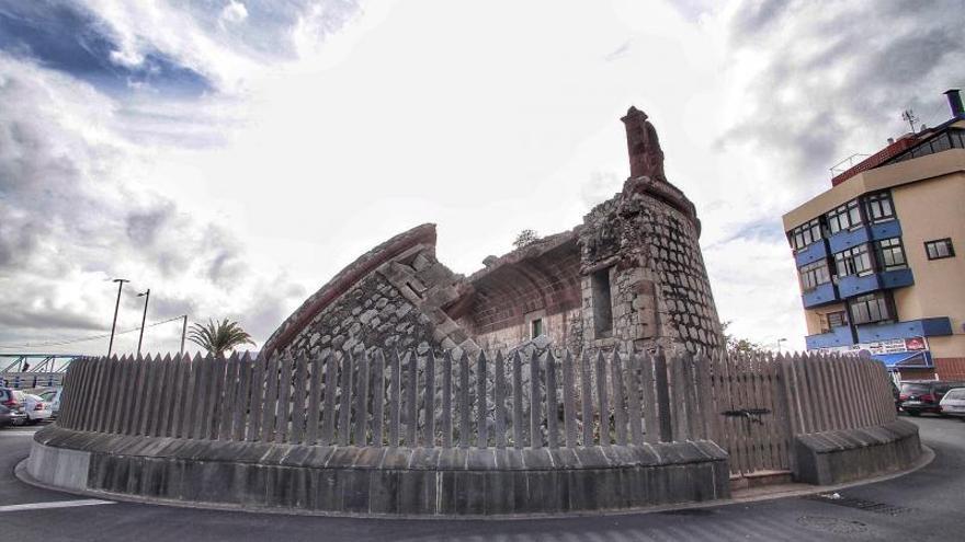 Ruta por el patrimonio histórico de Santa Cruz de Tenerife y Valle Salazar