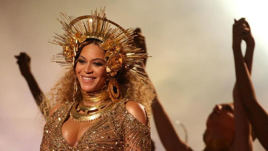 Beyoncé, Taylor Swift y Dua Lipa lideran la nominaciones a los Premios Grammy