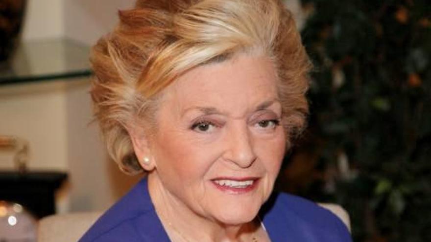 Mor als 74 anys Marisa Porcel, més coneguda com a Pepa a «Escenas de matrimonio»