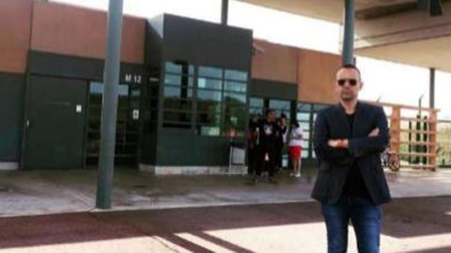 La UGT demana una dimissió a Lledoners per un accés massa lax