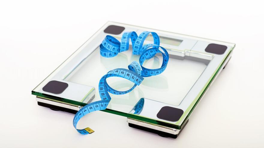 El cambio que tienes que hacer en la alimentación para perder grasa abdominal y adelgazar después de los 40 años