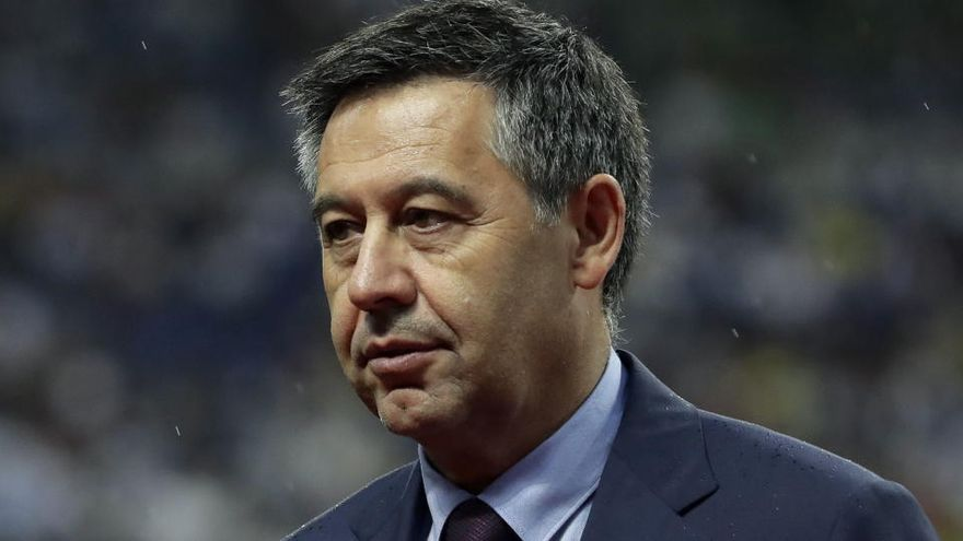 Els Mossos creuen que es van simular 192.000 euros del «Barçagate» com a despeses de La Masia