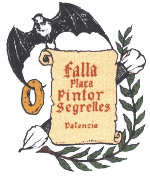 Plaza del Pintor Segrelles