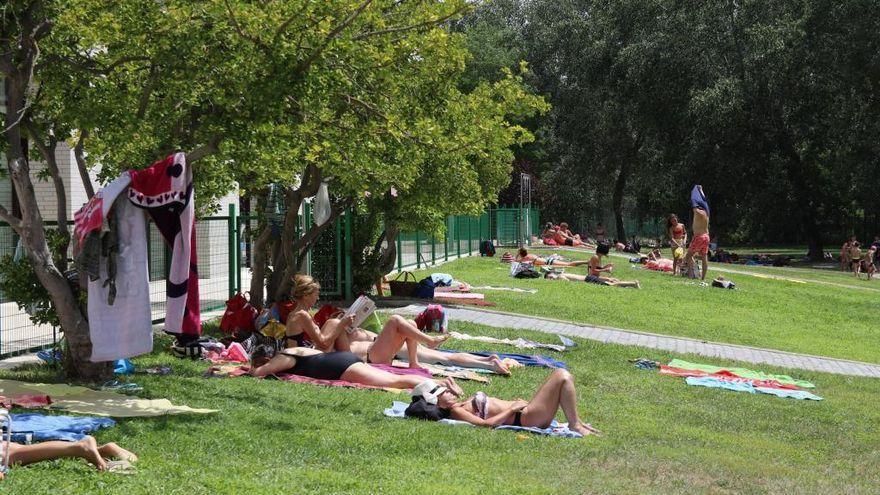 Zamora abre la temporada de piscinas el 24 de junio
