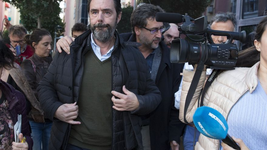 La Fiscalía del Supremo deja solo a Vicente Sala en su intento de volver a juzgar el crimen de su madre