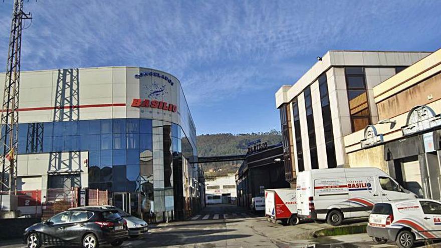Los polígonos de Siero crecen pese a la crisis, con planes de expansión en Lugones y Colloto