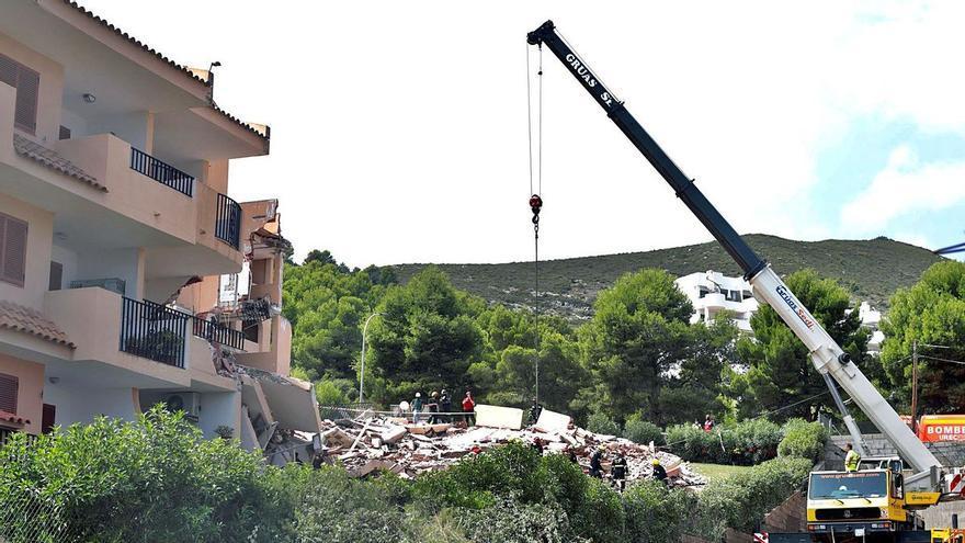 """""""Una pequeña fisura puede provocar el colapso si los edificios no se revisan"""""""