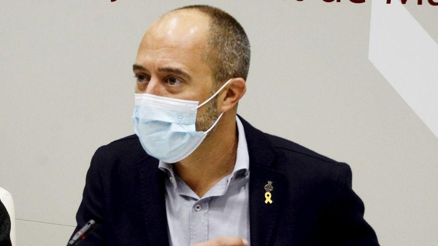 L'alcalde de Manresa atribueix a expulsats de Barcelona l'increment de la inseguretat a la ciutat