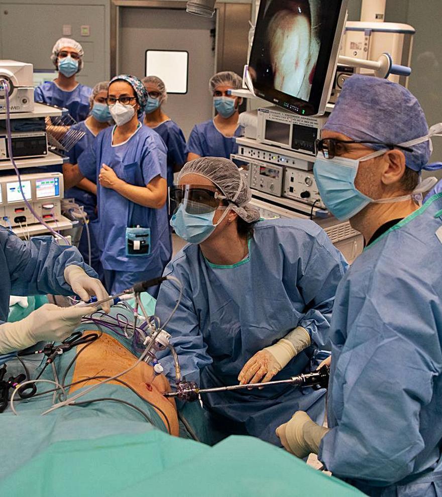 L'impacte de l'obesitat influeix en el trasplantament de ronyó