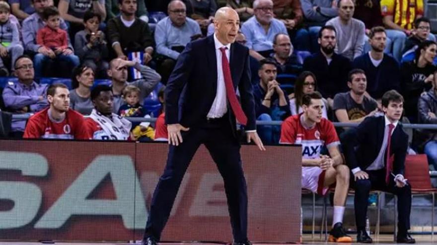 Joan Peñarroya dirigirá al Valencia Basket la próxima temporada