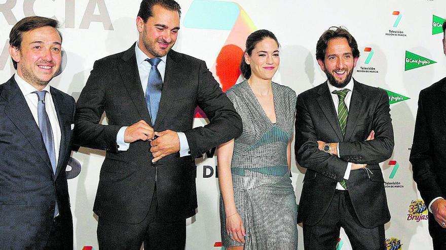 Las cinco empresas que se disputaban el contrato de La 7 mantienen sus ofertas