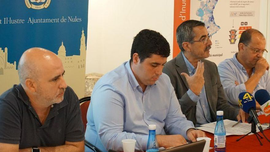La Generalitat recuerda la importancia de que los municipios valencianos redacten un plan de actuación municipal contra las inundaciones