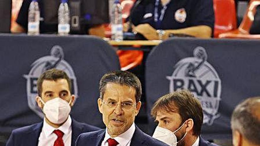 Pedro Martínez: «Hem tingut un drama a l'últim quart i cal que hi reflexionem»