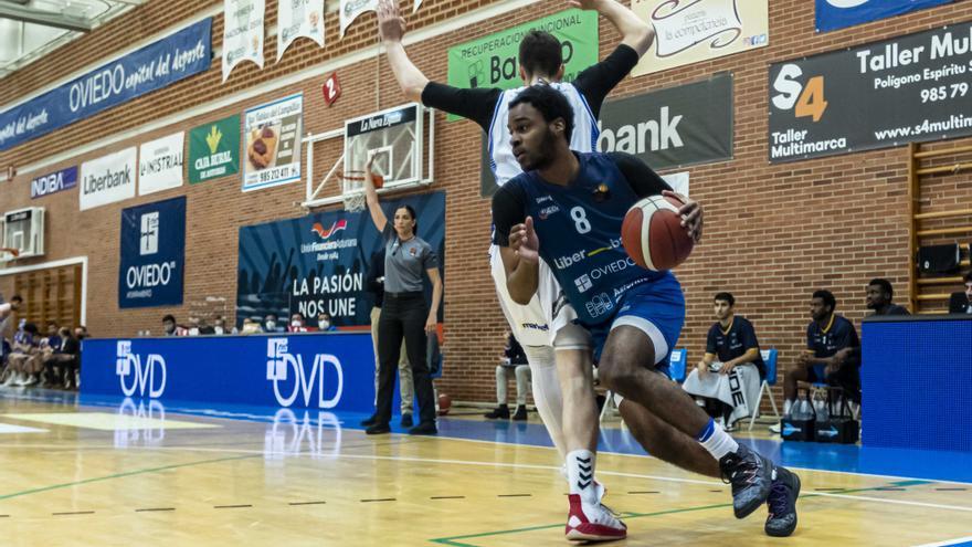 Crónica, reacciones y análisis de la victoria del Oviedo Baloncesto ante el Almansa y de la clasificación para el play-off de ascenso a la ACB: Este OCB es un milagro