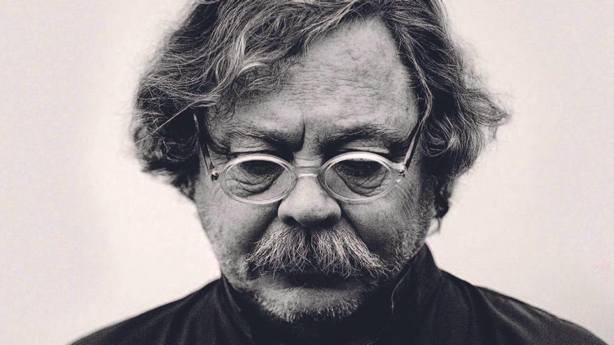 Muere a los 79 años Alberto Corazón, uno de los grandes del diseño en España