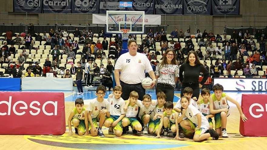 El Basketdeza da por hecho el final de la competición para todos sus equipos