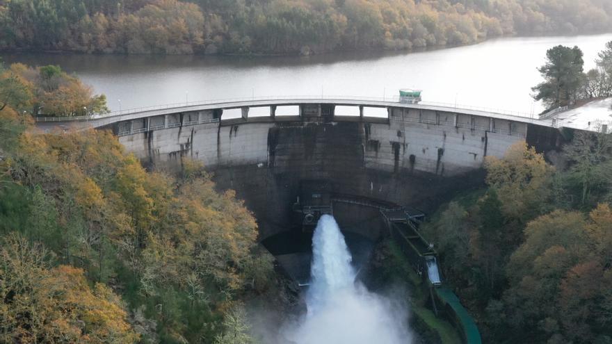 El estudio para garantizar el suministro de agua de Vigo estará listo en agosto