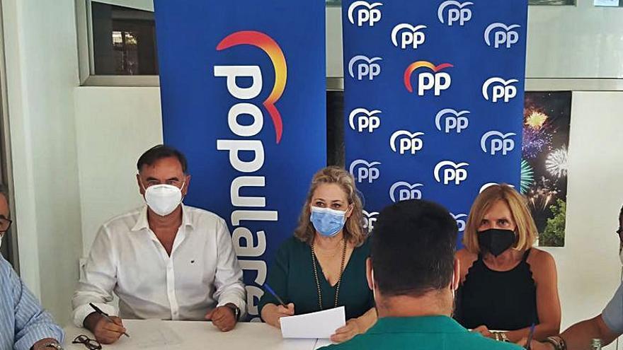 Carlos Mazón confía a Macarena Montesinos su estrategia política