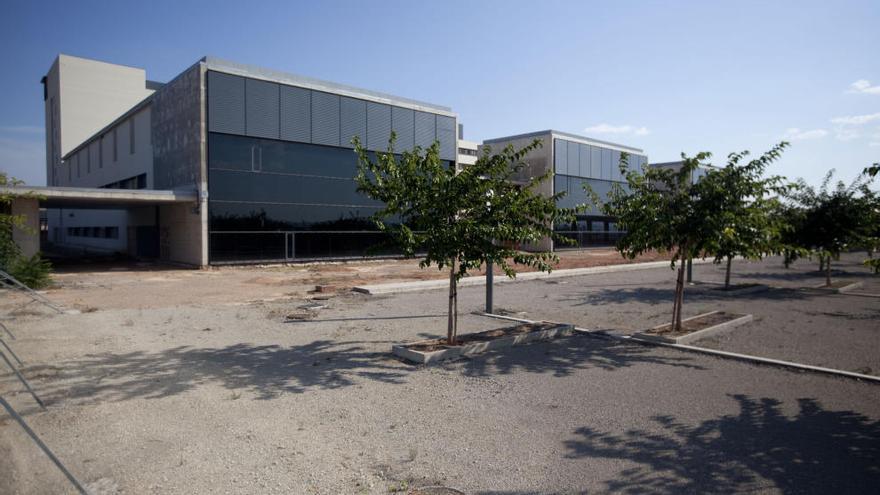 La Generalitat ofertará plazas para el hospital de Llíria