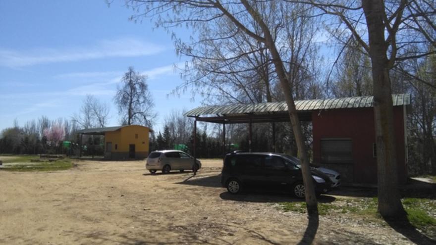 """La explotación de los chiringuitos del río de Toro, adjudicada por """"vía directa"""""""