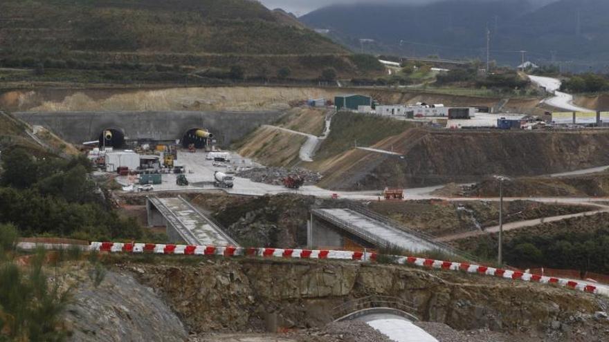 El AVE Zamora-Galicia no entrará en servicio hasta 2022