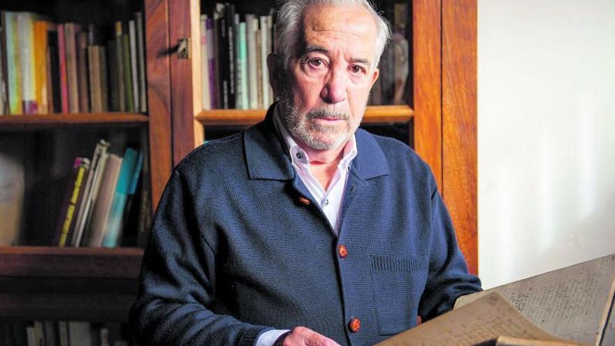 """Juan José Otamendi: """"Aquí pasé todos los veranos de mi vida, entre viñas y rofe"""""""