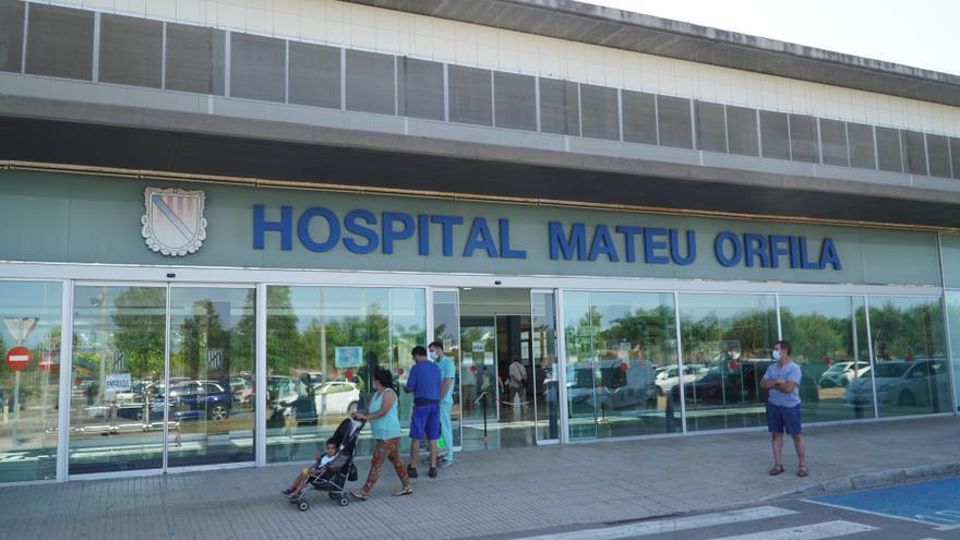 Fallece por coronavirus en Menorca un hombre de 39 años sin patologías previas