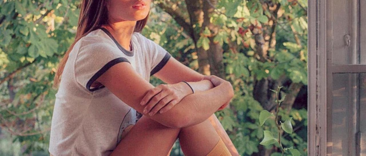 La actriz Ivana Baquero ganó un Goya con 12 años.