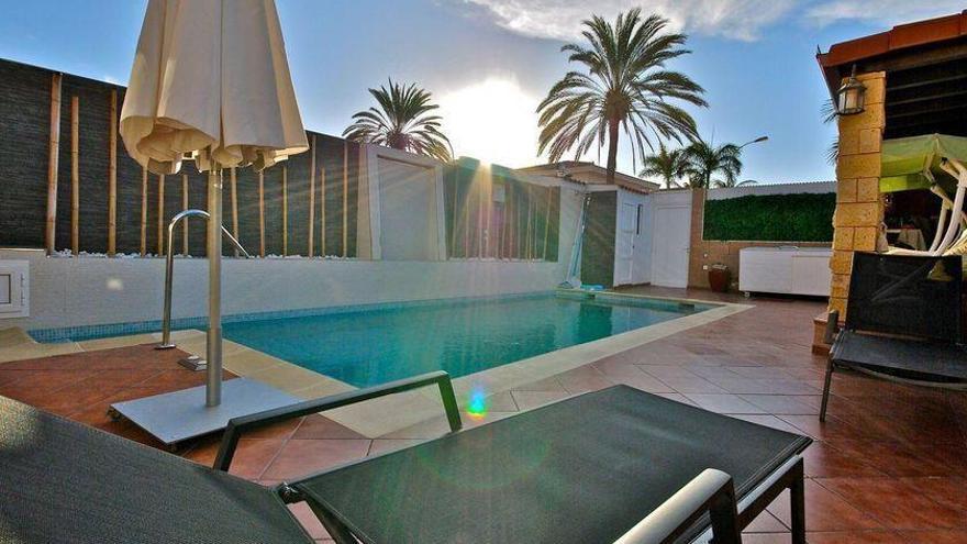 Casas en Sonnenland, el paraíso al sur de Gran Canaria