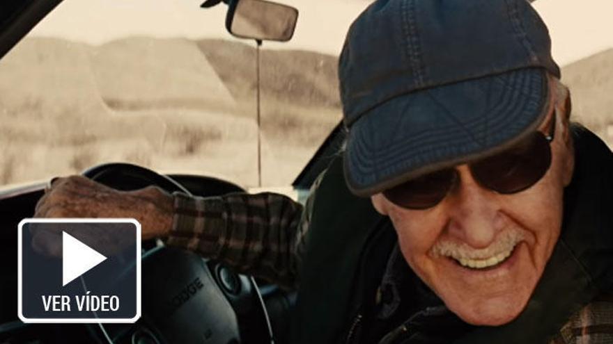 Todos los cameos de Stan Lee en el séptimo arte