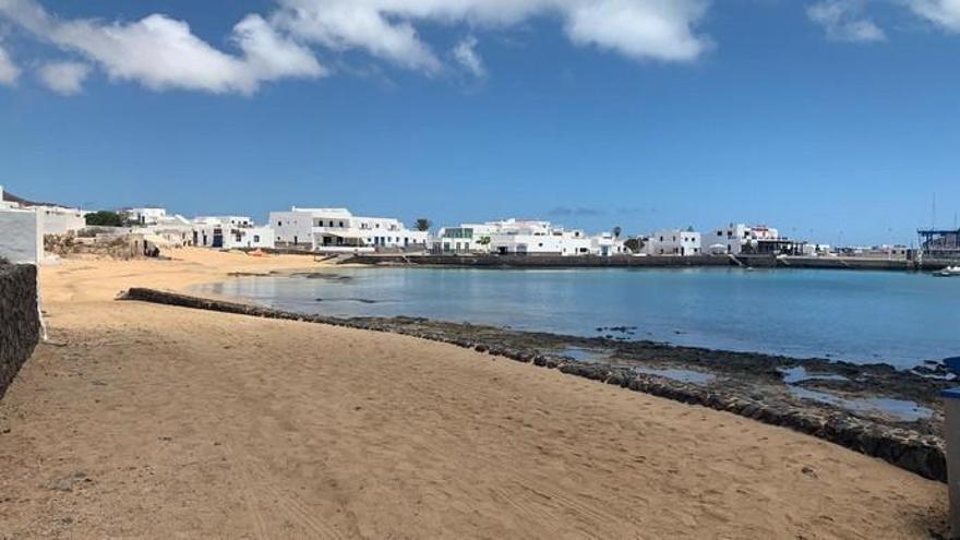 Desescalada en Canarias | La vida en La Graciosa
