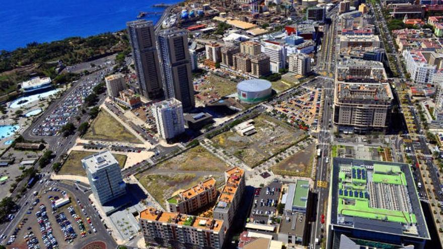 Santa Cruz, entre las cinco ciudades más seguras de España para tener un negocio