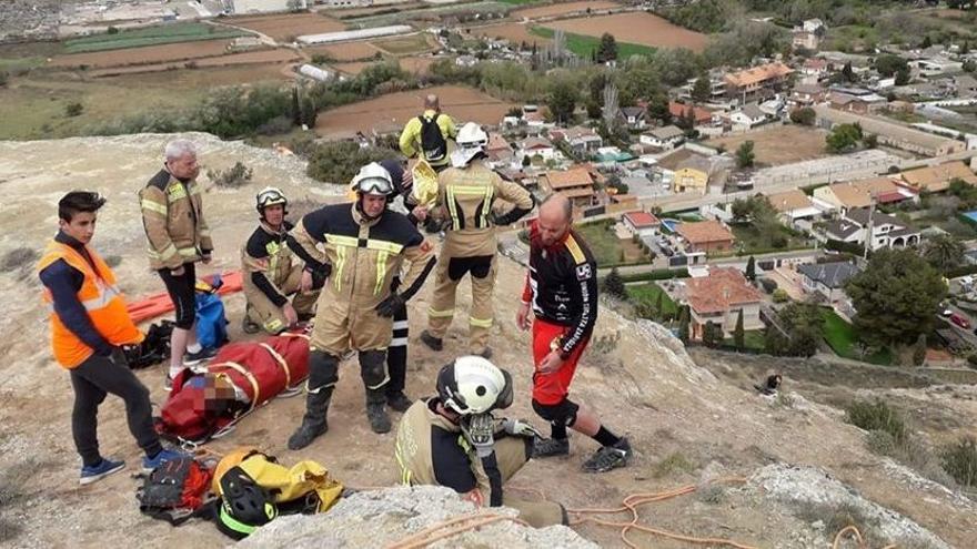 La DPZ cierra las bases para una tercera oposición de bomberos