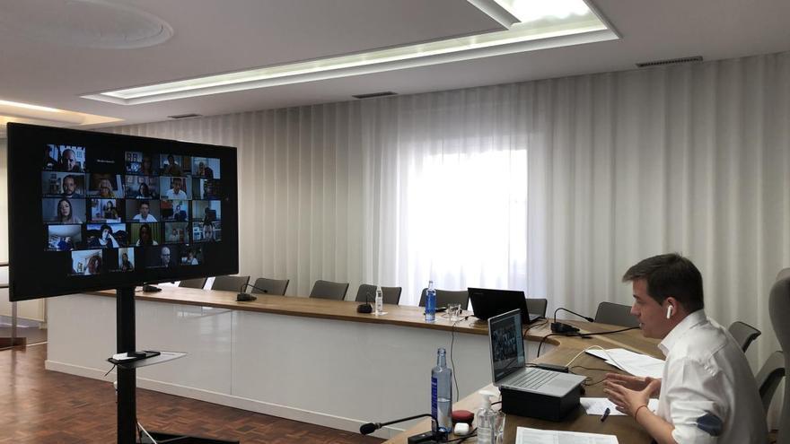 Xàtiva cancela también les Nits al Castell 2020
