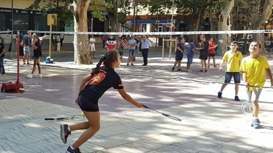 Wandschneider se cuelga el bronce en el torneo Thailand Para-Badminton