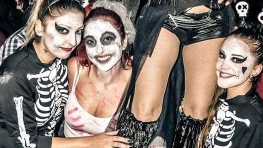 Halloween Circus – Show infantil