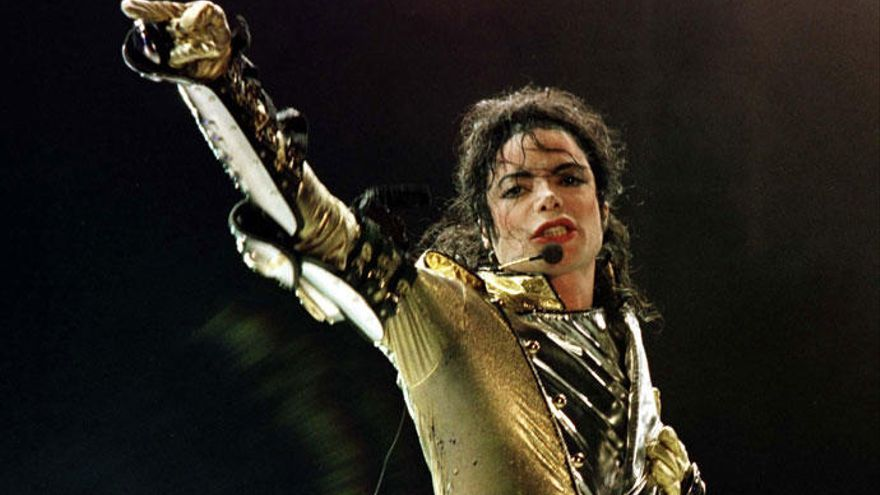Los presuntos abusos sexuales de Michael Jackson llegan al cine