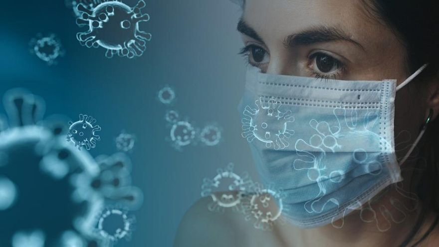 Veïns de Begur s'organitzen per elaborar mascaretes per al coronavirus